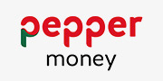 pepper money logo