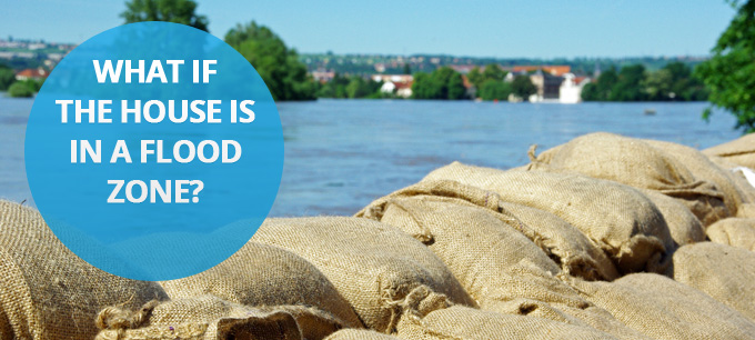 Flood Zone Home Loan