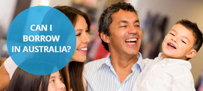 Australia Home Loan For Foreigner
