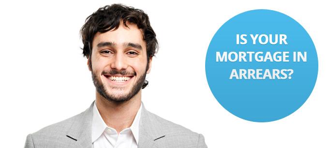 Mortgage in Arrears