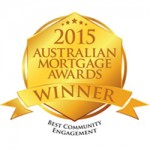 Medal for Best Community Engagement in AMAs