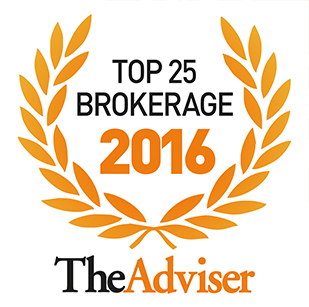 Top 25 brokerage 2016 - The Adviser