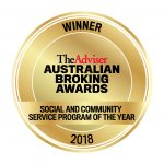 ABA: Social and Community Service Program of the Year