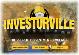 investment simulation