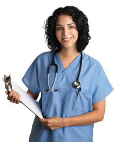 An expanded professional discount package for medical professionals