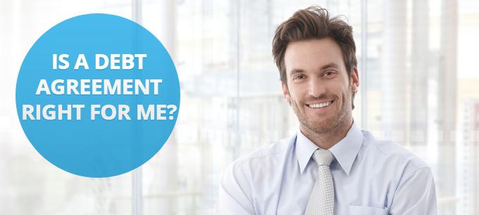 Debt Help: Sign A Part IX Debt Agreement & Get Debt Free