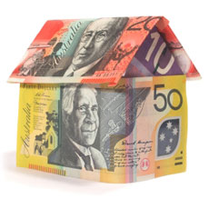 how to buy a house with no deposit australia