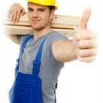 construction worker for a cost plus mortgage project
