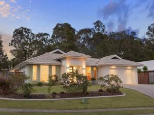 4-bedroom house in Brisbane