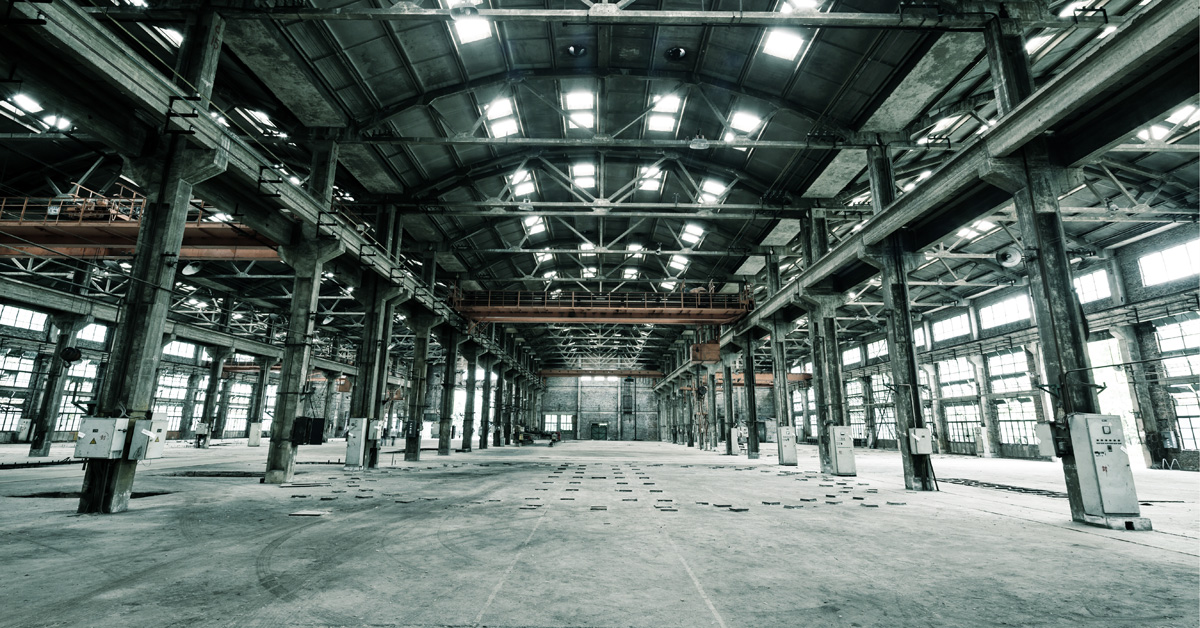 Factory loan can i get a loan to buy a factory for What kind of loan can i get to buy land