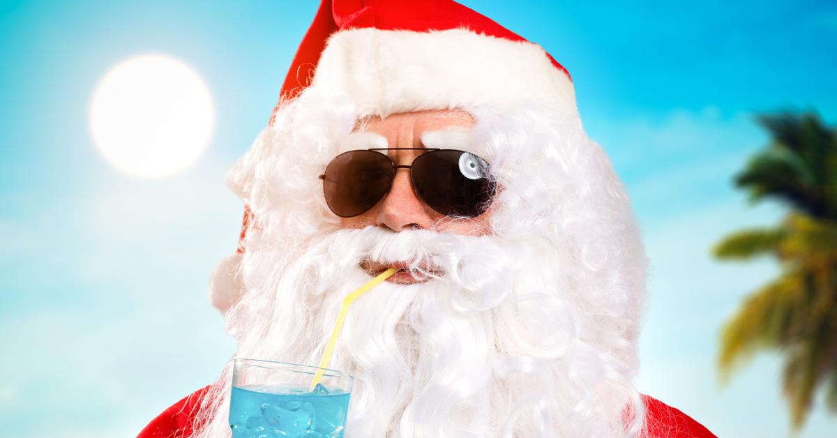 Can Santa Claus Get A Home Loan In Australia?