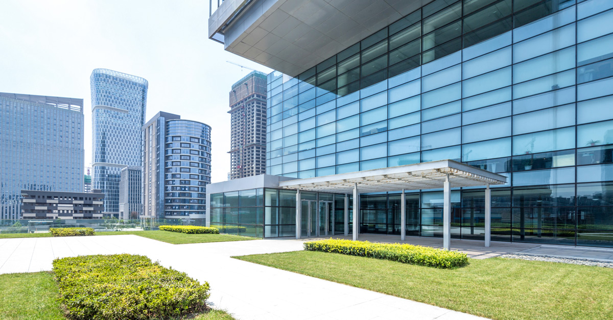 commercial property loan everything you need to know