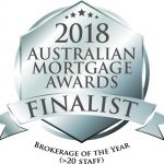 2018 AMA awards finalist