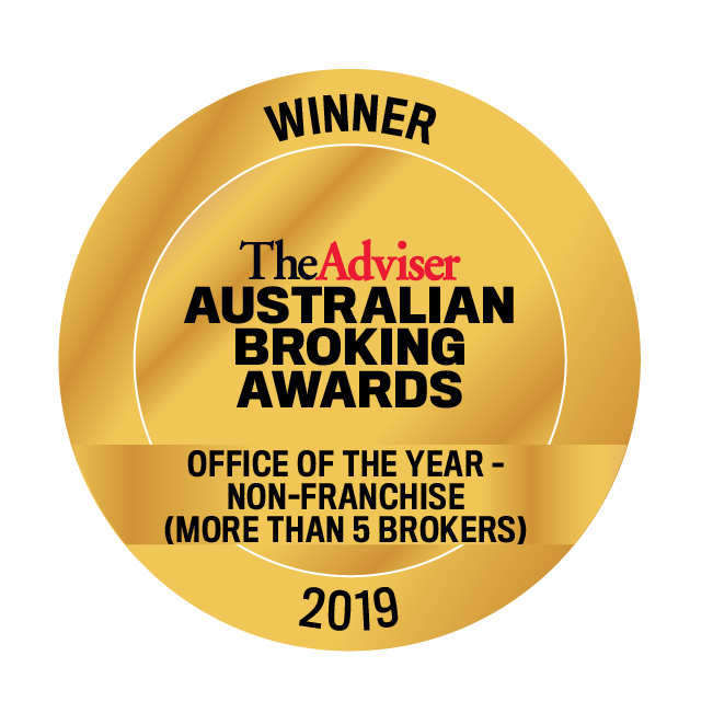 Australian Broking Awards 2019