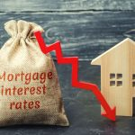 Mortgage interest rates go down after RBA cash rate cut